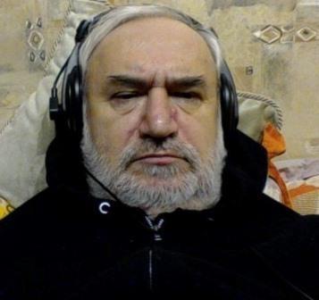 Володимир СЕРДЮК: Українська література житиме, поки житиме український народ.