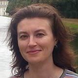 Олена О'Лір:на клясиці треба вчити молодь і вчитися самим.