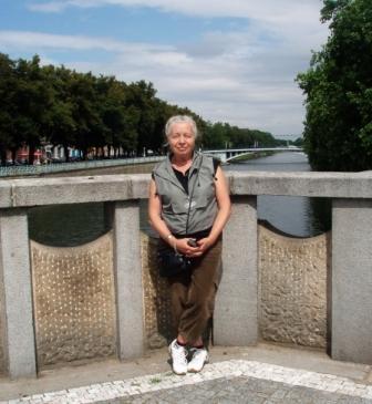 Марія ГОНЧАРЕНКО: ЛІТЕРАТУРА ЗДАТНА ДО САМОВІДТВОРЕННЯ
