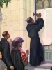 ЖИДИ ПРАГНУТЬ ЗАКРИТИ ХРАМ ГРОБУ ГОСПОДНЬОГО