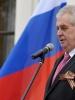Сенат Чехії почав процедуру імпічменту Мілоша Земана