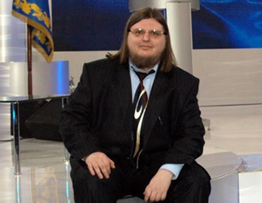 Юрій Шеляженко переміг у конкурсі «Стоп цензурі! Громадяни за вільні країни»