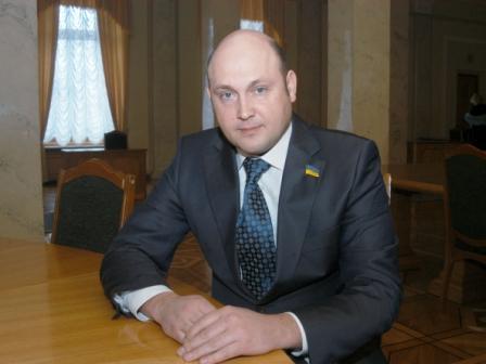 Володимир КАПЛІЄНКО: Я хочу вирішувати складні питання