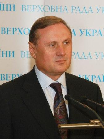 Олександер ЄФРЕМОВ: КОЖЕН РОБИТЬ СВОЮ РОБОТУ