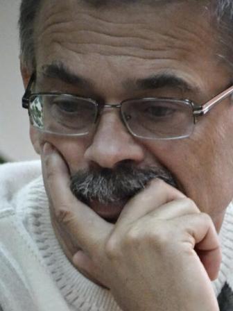 """Євген БАРАН: «Ми є творіннями Божими, а не """"текстовками"""" Божих слуг»"""